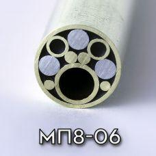 Мозаичный пин МП8-06, диаметр 8мм
