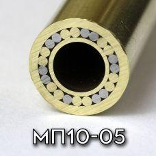 Мозаичный пин МП10-05, диаметр 10мм