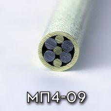 Мозаичный пин МП4-09, диаметр 4мм