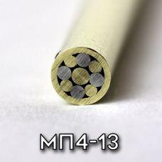Мозаичный пин МП4-13, диаметр 4мм