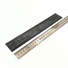 Полоса Х12МФ с Т/О, 250*40*3,5-3,7мм твердость 60-62 HRC