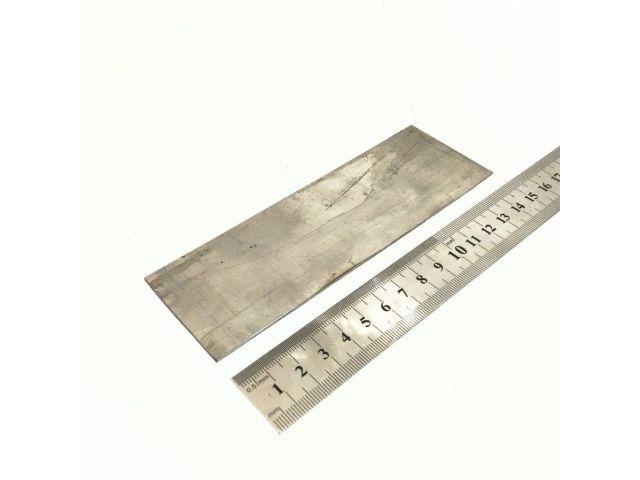 Титан ОТ-4 150х50х1мм