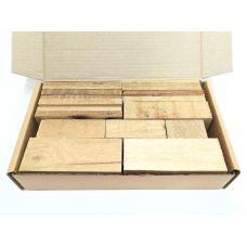 Офрам, коробка уцененных брусков 270х165х50мм