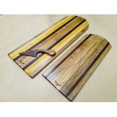 Набор разделочных досок №1 (+ сырный нож)