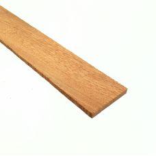 Сапеле 530х50х5-6мм, уцененная отбраковка