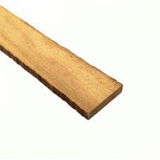 Ироко 530х50х10мм, уцененная отбраковка