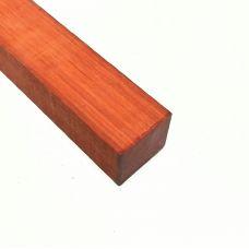 Токарная заготовка Падук 300х50х50мм