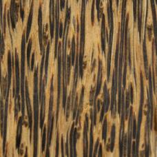 Фактура древесины черной пальмы