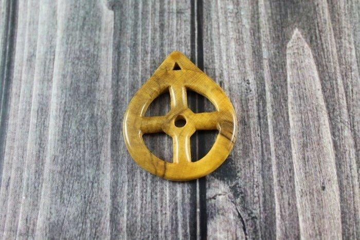 Пример работы из древесины самшита