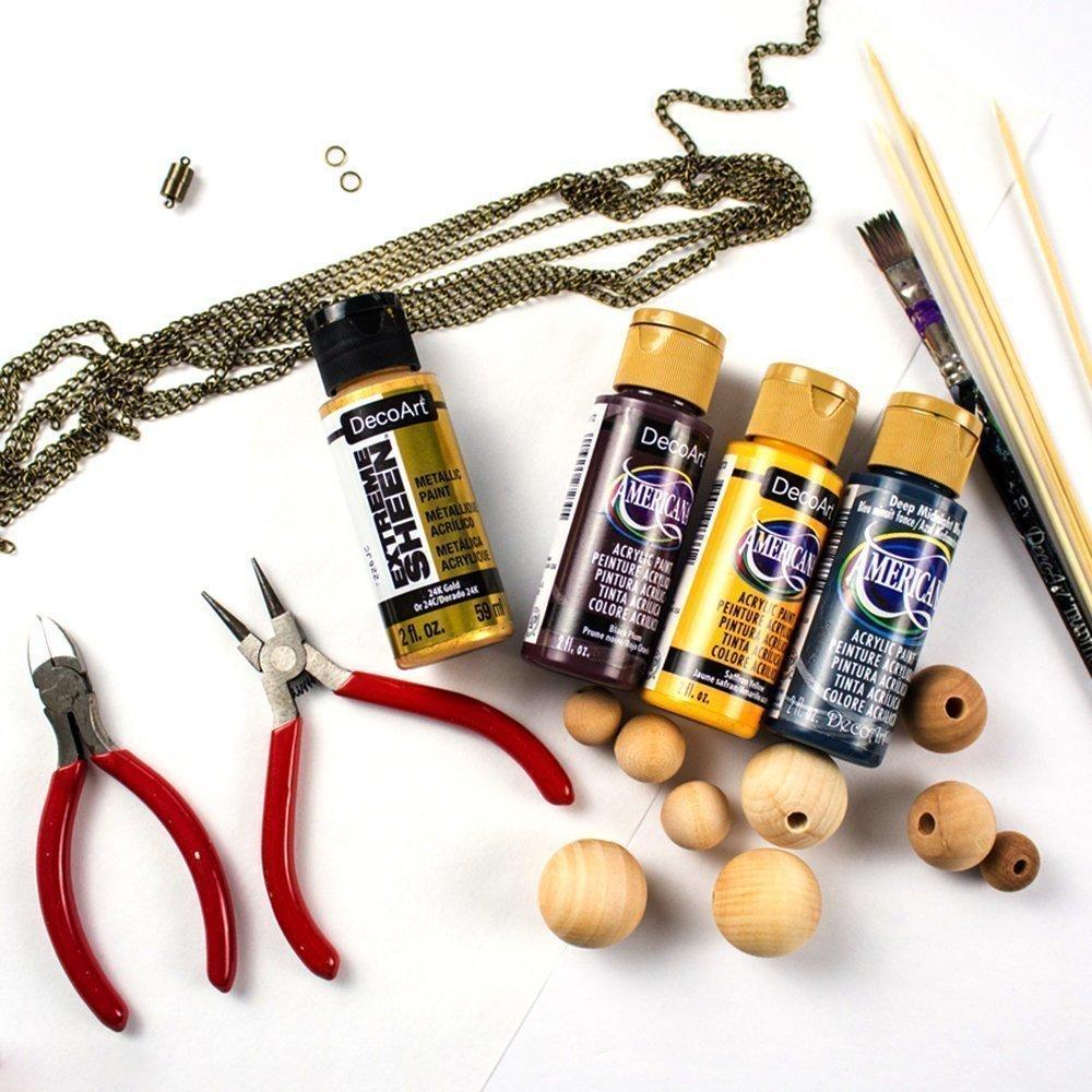 фурнитура и инструменты для украшений и бижутерии