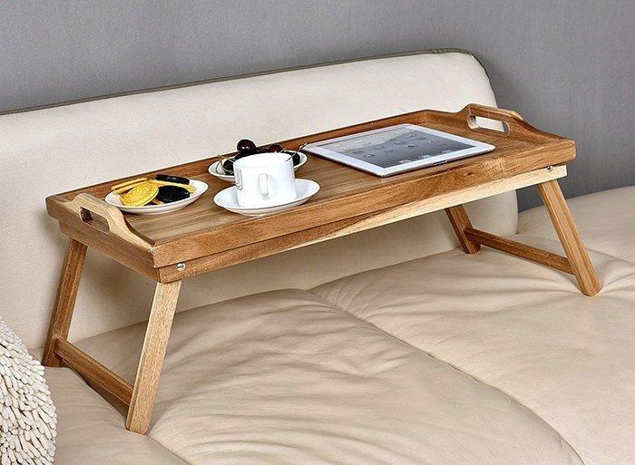 переносной чайный столик