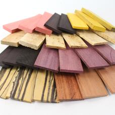 деревянные плашки и ламели
