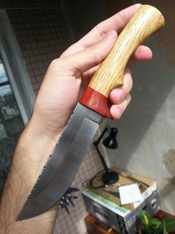главном экране фото рукояток ножей делать блины