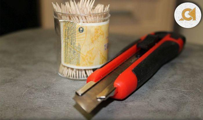 Инструменты для крепления