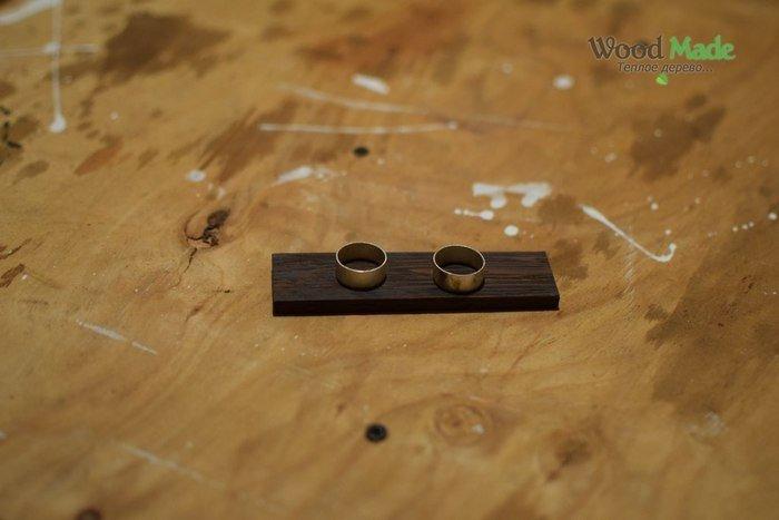 Серебряные заготовки для кольца