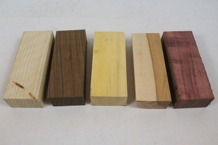 Твердые породы древесины