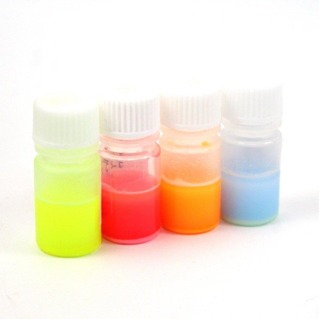 фосфоресцентные красители