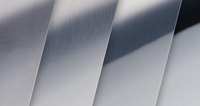 Полирование нержавеющей стали